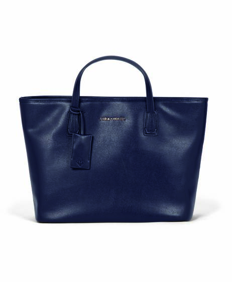 Tiba + Marl Lois Bag - Navy