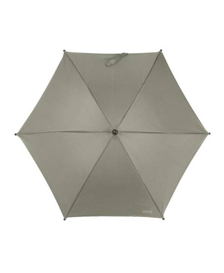 Essentials Parasol - Sage Green