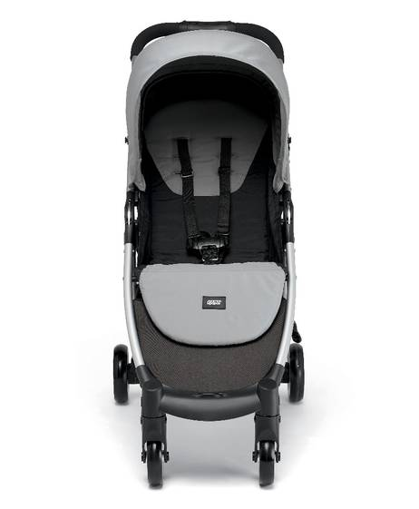Armadillo City² Pushchair - Grey Marl