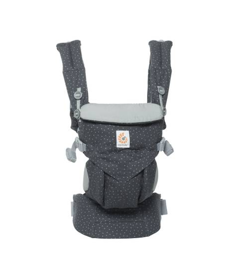 ErgoBaby Omni 360 All-in-One Ergonomic Baby Carrier - Starry Sky