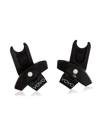 car seat adapters M