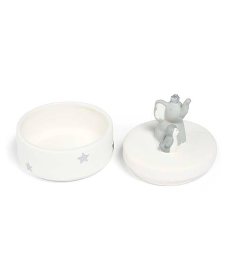 Tiny and Star Trinket Box