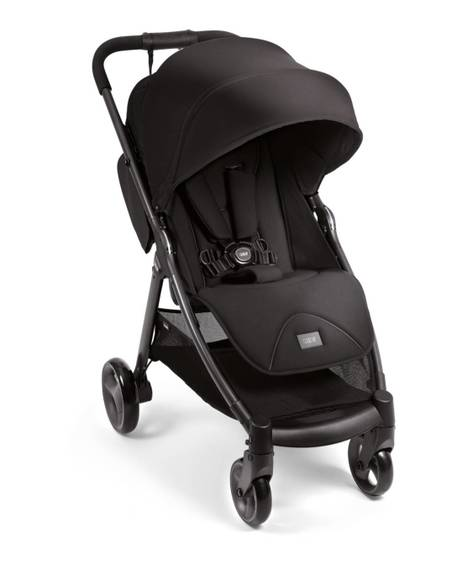 Armadillo Folding Pushchair - Black Jack