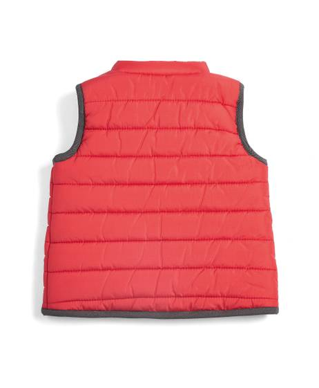 Gilet - Red
