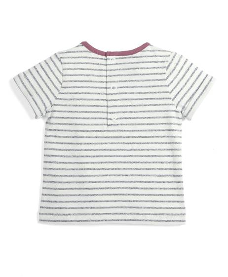 Lovely T-Shirt - Striped