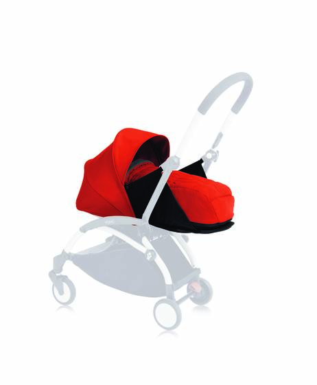 Babyzen YOYO+ Newborn Pack 0+ Red