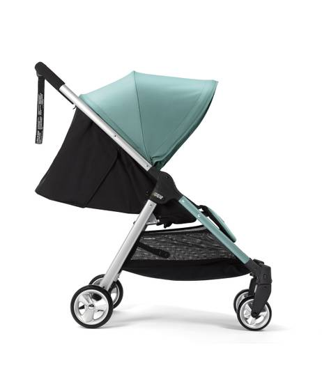 Armadillo City² Pushchair - Duck Egg
