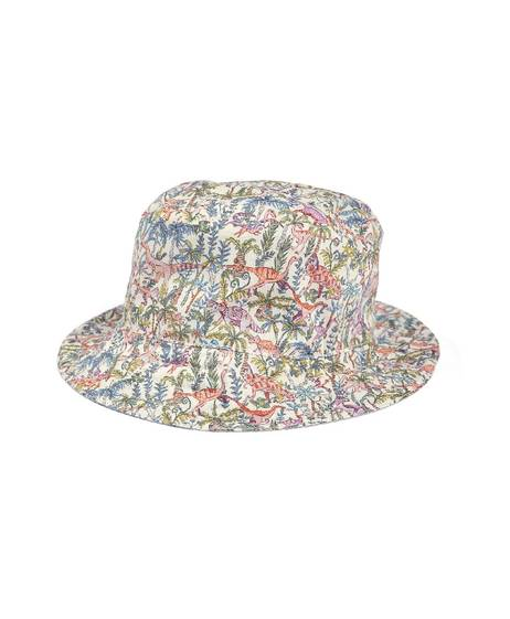 Liberty Reversible Hat - Dinosaur