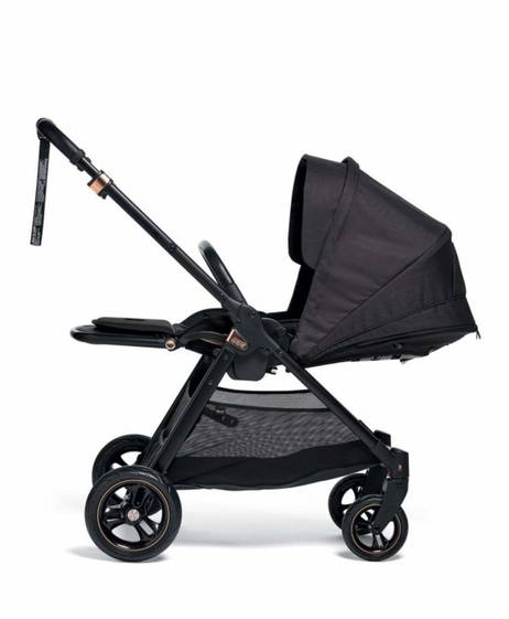 Flip XT3 Pushchair - Black/Copper