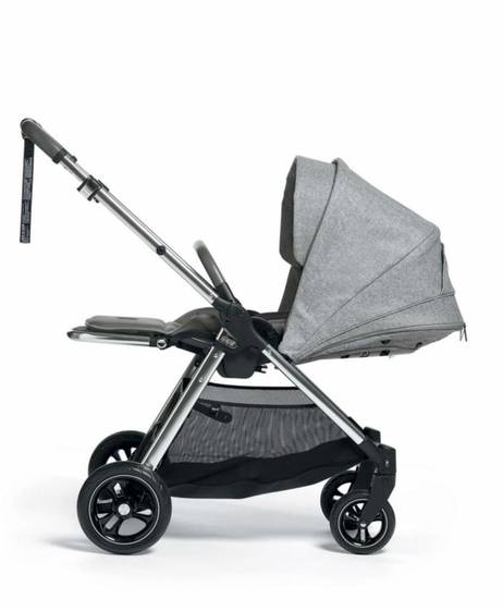 Flip XT3 Pushchair - Skyline Grey