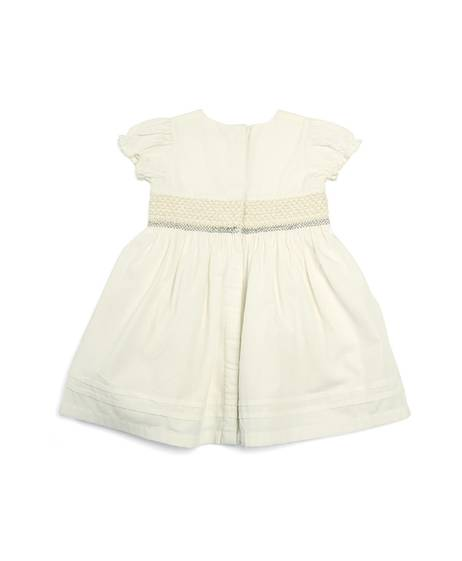 Smock Dress with Knickers - 2 Piece Set