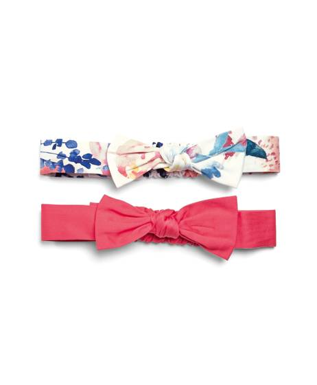Bow Headband - 2 Pack