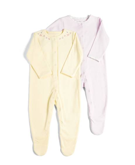 6 Piece Girls' Clothing Set