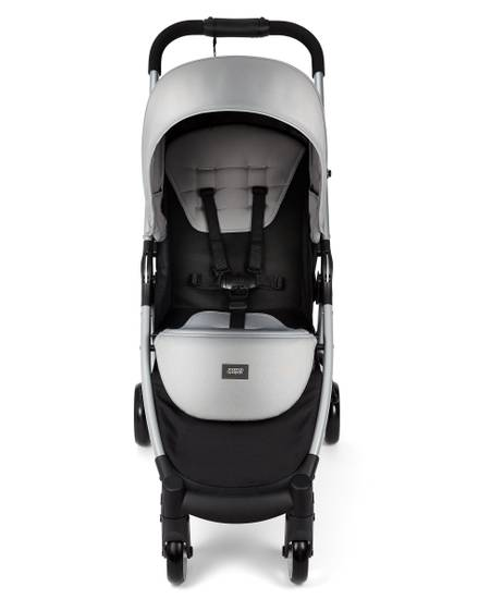 Armadillo City² Pushchair - Grey