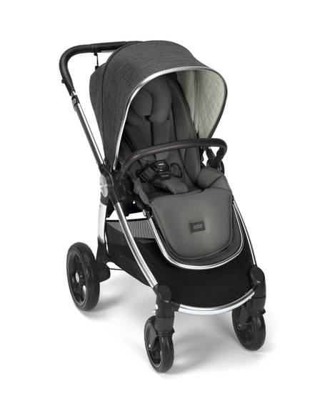 Ocarro Pushchair - Chestnut