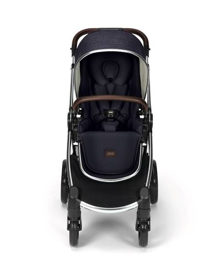 Ocarro Pushchair - Dark Navy