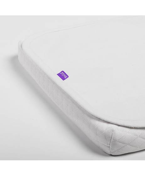SnuzPod3 Waterproof Crib Mattress Protector