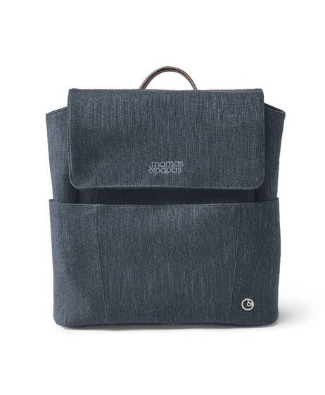 Strada Baby Changing Bag - Navy
