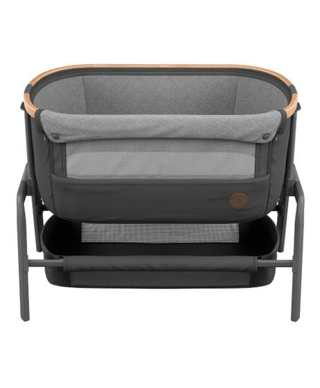 Maxi Cosi Iora Co-Sleeper Essential Graphite