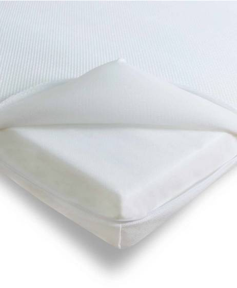 Essential Pocket Spring Cotbed Mattress
