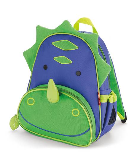 Zoo Backpack Dinosaur