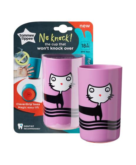 Tommee Tippee No Knock Cup (Big)
