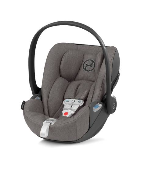 Cybex Cloud Z i-Size Sensorsafe Plus - Soho Grey