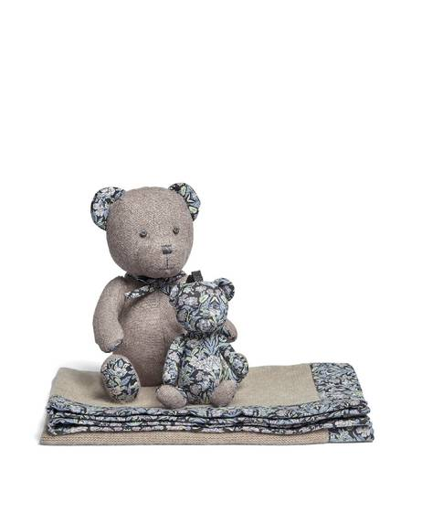 Liberty Gift Box - Bear & Blanket