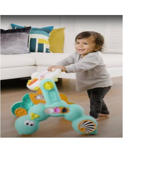 INFANTINO 3 IN 1 FUN GYM