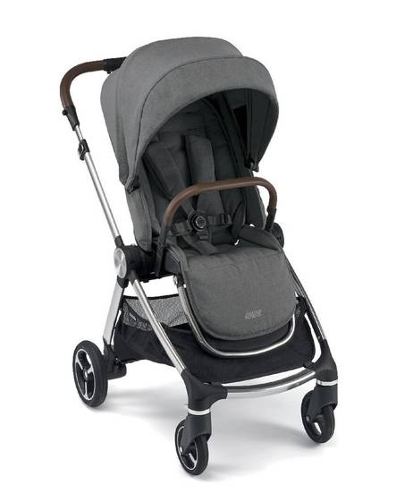 Strada Pushchair - Grey Mist