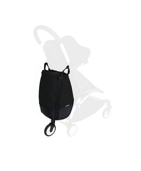 YOYO bag black