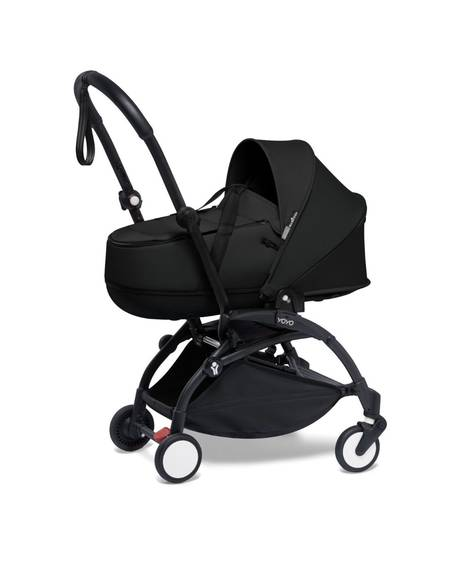 YOYO bassinet Black