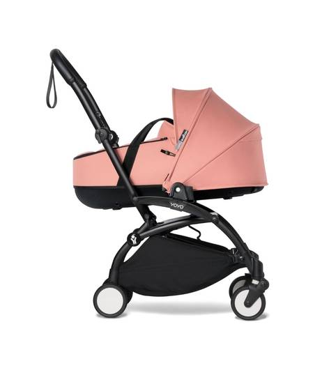 YOYO bassinet Ginger