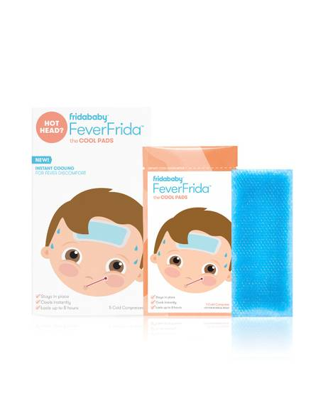 Feverfrida The Cool Pads 5Pcs
