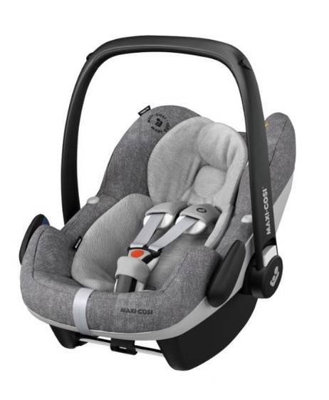 Maxi-Cosi Pebble Pro I Size Car Seat - Nomad Grey