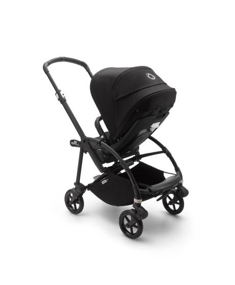 Bugaboo Bee6 Complete BLACK