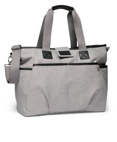 Tote Bag - Grey Marl